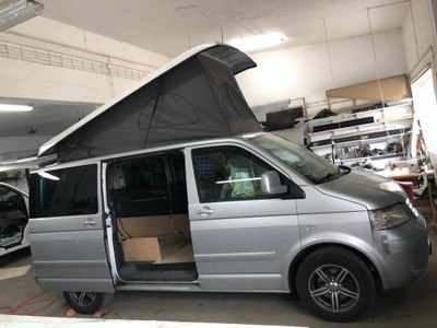 КРЫША PODNOSZONY DO VW T5 , T6 , T6.1