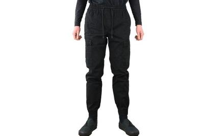 męskie spodnie 4F Trousers H4L20-SPMC010-21S M