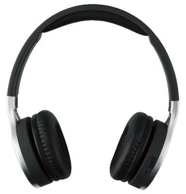ISY Słuchawki Bluetooth IBH 4000 BK 01 – NOWE Najt