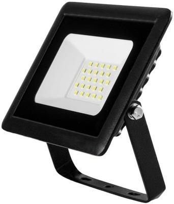 NAŚWIETLACZ LED NA ZEWNĄTRZ HALOGEN LAMPA IP65