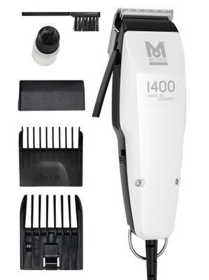 Maszynka do włosów MOSER 1400 Stal Profesjonalna