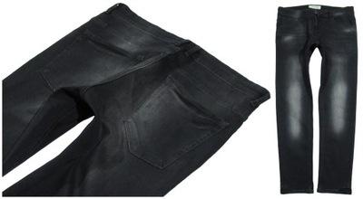 RESERVED SLIM Fit _ Spodnie Jeans _ 32/32 _ Pas 89