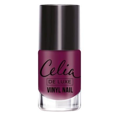 Celia De luxe Lakier do paznokci winylowy 309