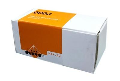 Sprzęgło elektromagnetyczne, klimatyzacja NRF 38