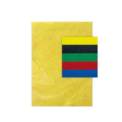 комплект filców A4 - основные цвета, 5 штук .