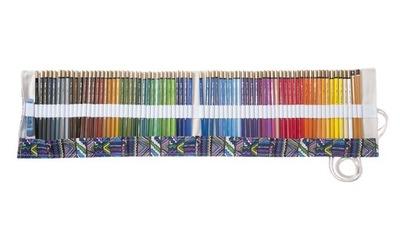 Koh i noor farebné Ceruzky Mondeluz nastaviť v zwijanym prípade.