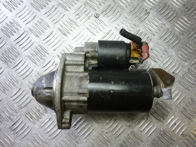 ARRANCADOR AUDI A4 B6 1.8 T