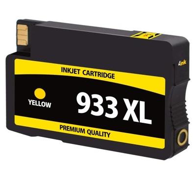 TUSZ 933 XL DO HP OFFICEJET 6100 6600 6700 7510