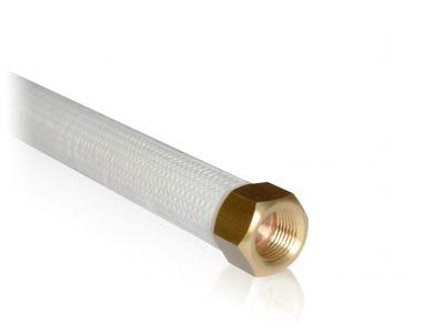 Hotové medené trubky v shell 3/8 (9.52 mm) 3 MB
