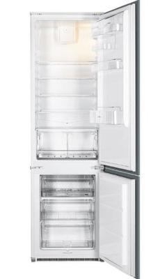 холодильник ??? установки Smeg C3180FP  + 219/73l LED