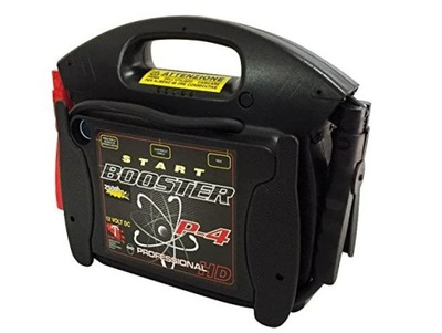 CORA START BOOSTER P4 PROFESSIONAL USO POWER