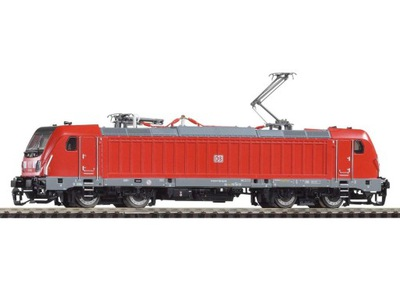 Локомотив электровоз BR-147 DB-AG Piko 47384 TT