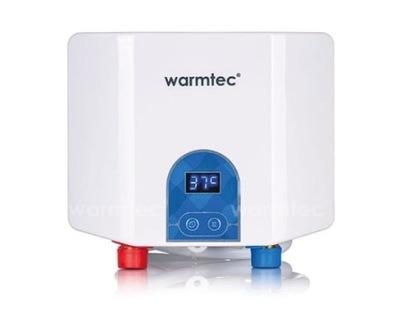 Tankless ohrievač vody Warmtec EcoSink 5kW