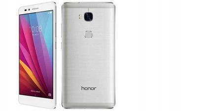 Huawei Honor 5x Lte Dual Sim Szary 5 5 16 G 9623563688 Oficjalne Archiwum Allegro