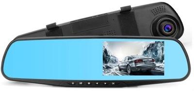 MIRROR DRIVING RECORDER LCD ПОЛНЫЙ HD CAMERA