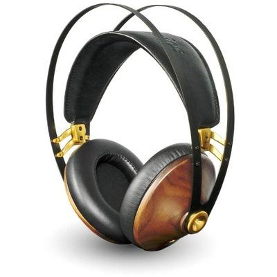 Meze 99 Classics (walnut gold) - Słuchawki nauszne