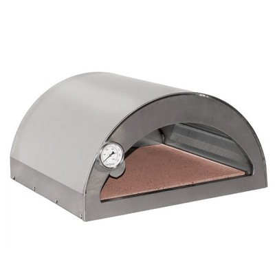 Edil Forni Этна - печь для сжигания газа с biscotto