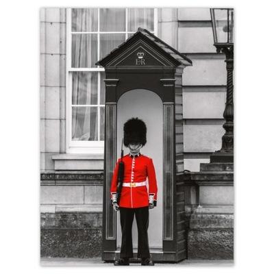 Plakat 30x40 Londyn Wielka Brytania UK