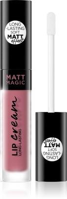 Eveline MATT Magic [ Lip 01 NUDE ROSE ] pomadka