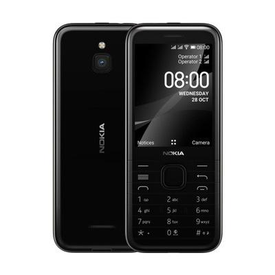 Telefon Komorkowy Nokia 210 Dual Sim Czarna 16mb 7935551320 Oficjalne Archiwum Allegro