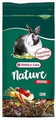 Versele Laga Cuni Original pokarm dla królika 750g
