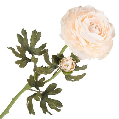 Jaskier Gałązka Sztuczne Kwiaty Jak Żywe 60cm