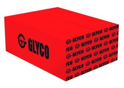 КОМПЛЕКТ ВКЛАДЫШЕЙ ВАЛУ КОЛЕНВАЛА GLYCO H1002/5 STD