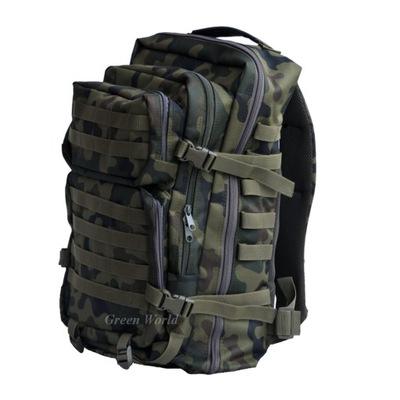 Военный Рюкзак  вз. 93 тактический 60л CAMO камуфляж WP