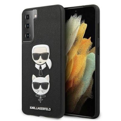 Etui do Samsung Galaxy S21+ Plus 5G Karl Lagerferd