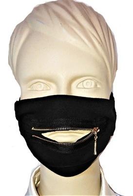 маска WIELORAZOWA МАСКА полипропилен белая GUMK