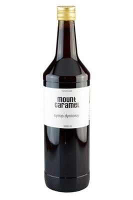 MOUNT CARAMEL DOBRY SYROP DYNIOWY 1000ml