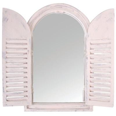 Zrkadlo okenice - som sa objavujú a miznú