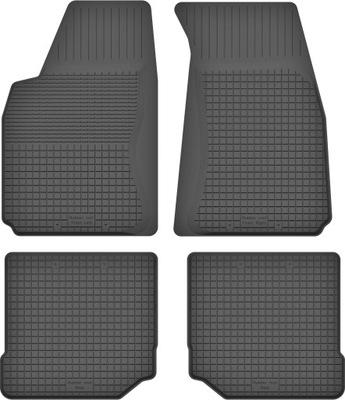 КОВРИКИ РЕЗИНА ЩЕТКИ ДЛЯ AUDI A4 B5 94-01
