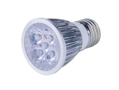 Żarówka LED GROW dla roślin 10W E27 uniwersalna