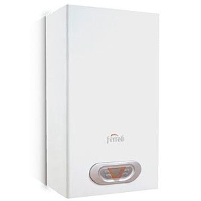 Plynový ohrievač vody ZEFIRO SKY LPG 7,6-19,5 kW