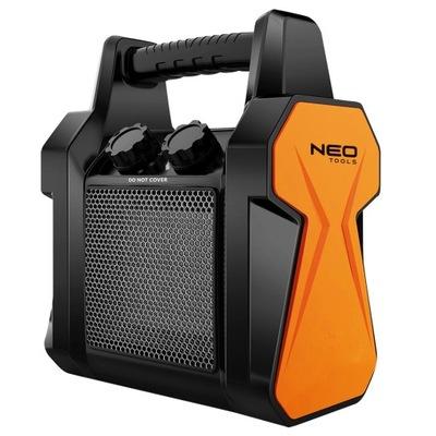 3 kW keramický elektrický ohrievač NEO 90-061