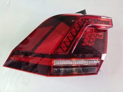 VW TIGUAN II ЛЕВЫЙ ЗАД ФАРА ЗАД СВЕТОДИОД LED 5NA945207A