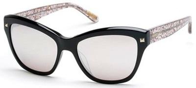 Okulary MARCIANO GUESS GM0741 lustrzanki damskie