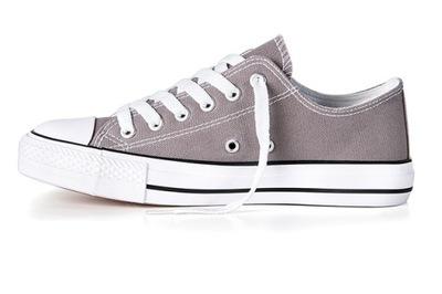 Buty sportowe TRAMPKI damskie tenisówki