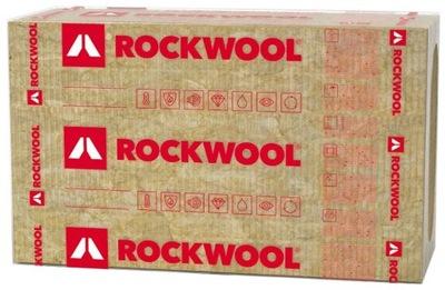 Wełna 037 Frontrock S 3cm (4,8m2) Rockwool
