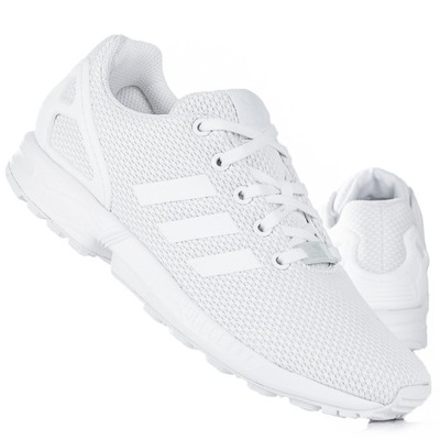 Buty Adidas ORIGINALS ZX FLUX (BY9411) roz.45.5