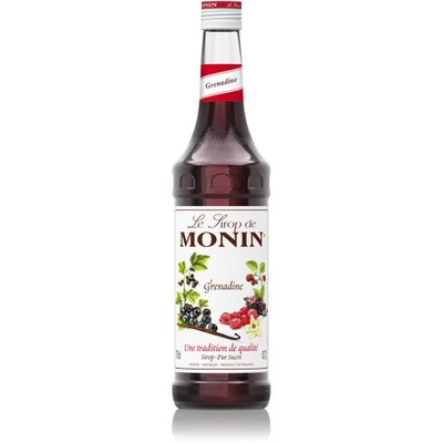 сироп Monin Гренадин - Гренадин 700 мл