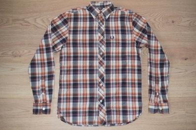 FRED PERRY męska koszula ~ XS / S ~