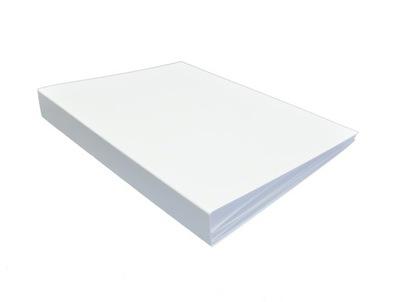 Baza albumowa 15,5x20,5cm harmonijka biała GoatBox