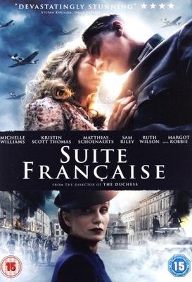SUITE FRANCAISE (FRANCUSKA SUITA) (EN) [DVD]
