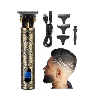 Maszynka do strzyżenia włosów Resuxi JM-700AL