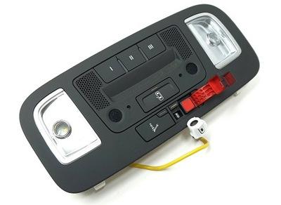 ПЛАФОН КАБИНЫ LED (СВЕТОДИОД ) AUDI A5 8W7 КАБРИОЛЕТ 8W7947135Q