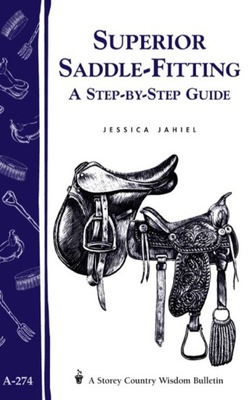Superior Saddle Fitting: A Step-by-Step Guide