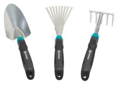 комплект маленьких инструментов Gardena 8964-30
