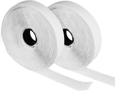 липучка САМОКЛЕЯЩАЯСЯ Белый лента самоклеющаяся 20мм